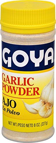 Goya Garlic Powder, 8 Ounce