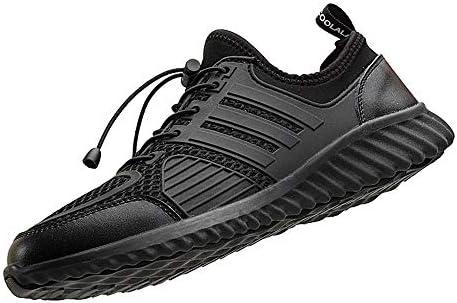 HYH ユニセックス屋外スイミング上流速乾性ワタリスティックスキンダイビングサーフィンビーチ靴下抗サンゴ砂水陸両用フィットネスランニングシューズ いい人生 (色 : Black, Size : US8)