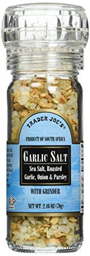 garlic salt for grinder - 3