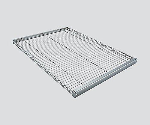 サカセ8-1103-12アルミラック追加用棚板903×622×40mm   B07BD4FGG8
