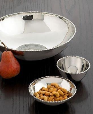 Michael Aram Molten Bowl Small