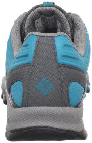 Columbia Switchback 2 Omni-Tech BL3675 Damen Sportschuhe - Outdoor Blau/enamel blue/castlerock