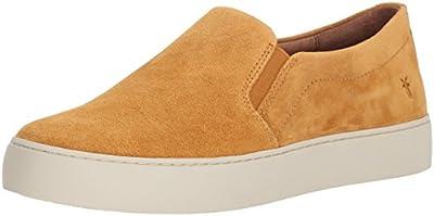 FRYE Women's Lena Slip On Sneaker