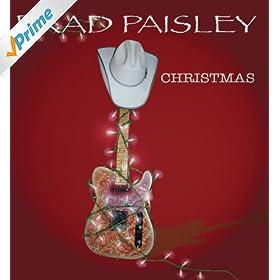 Brad paisley cum pow bukaroo holiday