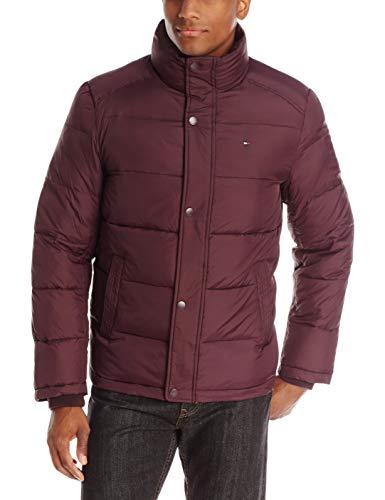 Tommy Hilfiger Men's Classic Puffer Jacket