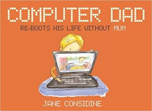 Image result for computer dad book