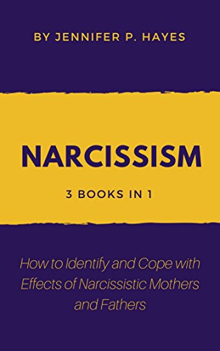Narcissism 3 Books In 1 Narcissistic Personality Disorder