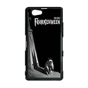 Lonely Frankenweenie Phone Case Sony Xperia Z1 Compact/Z1 mini Frankenweenie Adventure