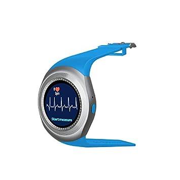 SGWEG Smart Watch Fitness Tracker smartwatch Heart Rate ...