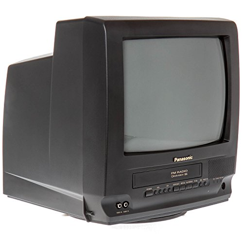 how to connect vcr to sanyo tv
