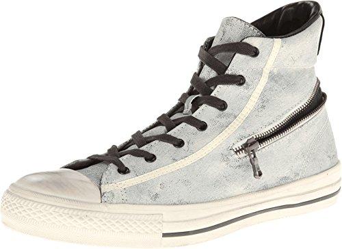 Converse Chuck Taylor Zip HI John Varvatos Turtledove Men Classic Shoes Size 10
