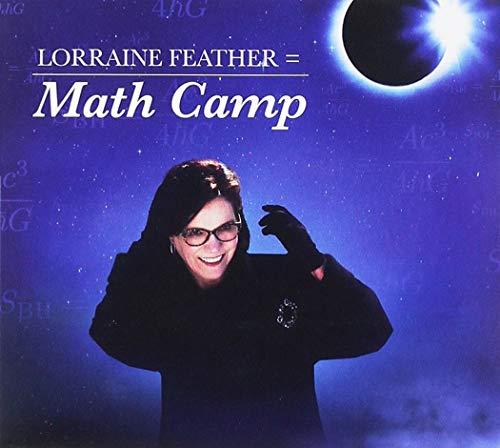 Math Camp (Math Cd)