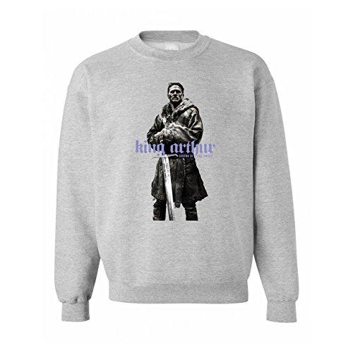 King Arthur Legend Of The Sword Unisex Sweater
