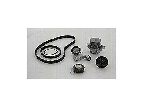 Triscan 8647 290017 Bomba de agua + kit correa distribución: Amazon.es: Coche y moto