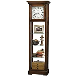 Howard Miller 611-148 Le Rose Grandfather Clock
