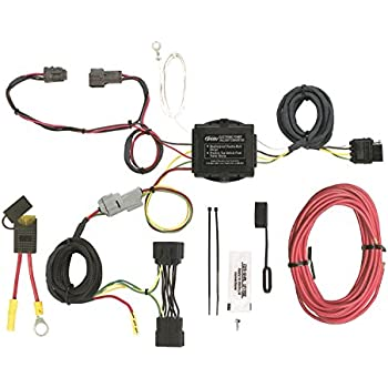 41t5gZxEYcL._SL500_AC_SS350_ amazon com hopkins 11143374 plug in simple vehicle wiring kit hopkins 43355 wiring harness at crackthecode.co
