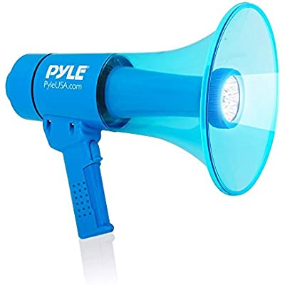 waterproof-megaphone-bullhorn-and