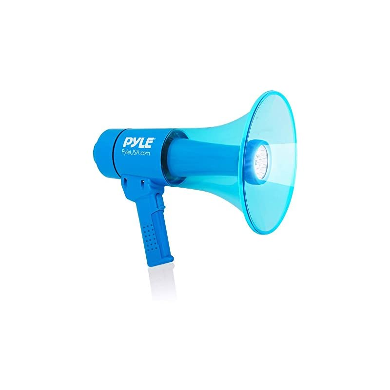 waterproof-megaphone-bullhorn-and