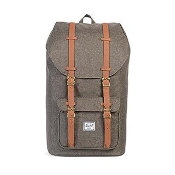 Herschel Wheeled Travel Bag Wheelie Outfitter 61cm Herschel Travel polyester 66.0 I C7f1FtNCH