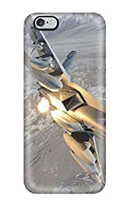 Premium Jet Fighter Heavy-duty Protection Case For Iphone 6 Plus