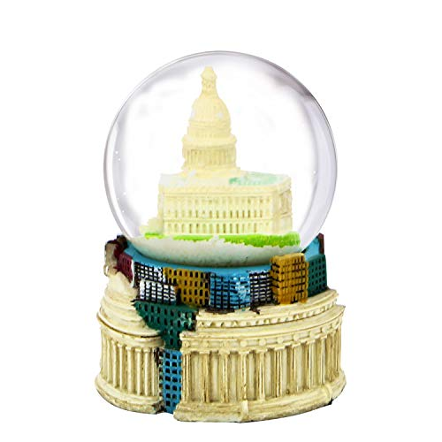 Buy washington dc snow globes