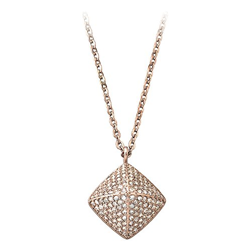 Swarovski Crystal Tactic Pendant by