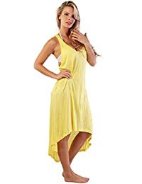 Ingear Hi Low Racerback Dress