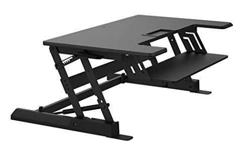 XtremPro Z Type Height-Adjustable Elevating Sitting 6.5