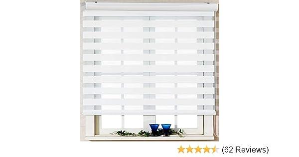 Winsharp Basic White W 20 X H 82 Inch Horizontal Window