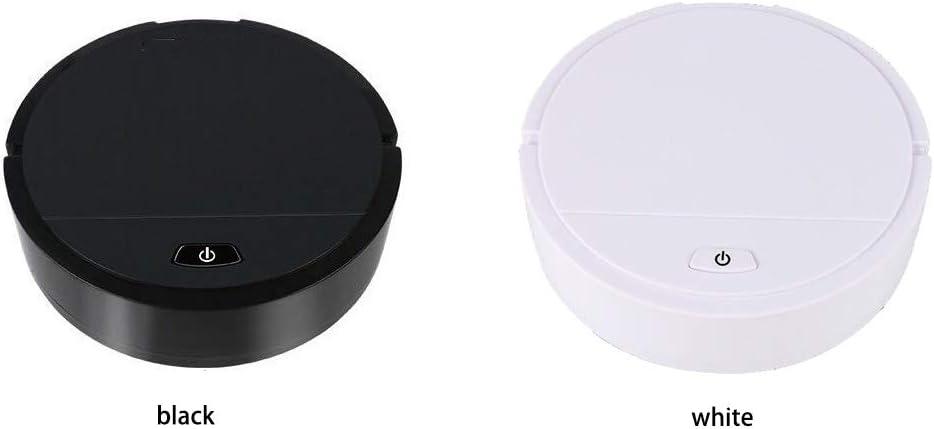 YKDWS Aspirador Robot Inteligente Que Absorbe el Polvo y el ...
