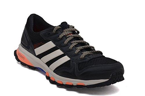Adidas Outdoor Women's Adizero XT Black Sneakers 10 M Adidas Adizero Xt Trail Shoe