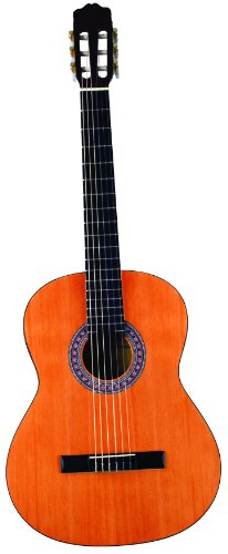 INDIANA IC-25 Classical Guitar - Natural by INDIANA