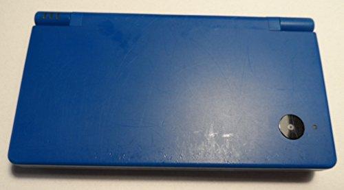 """Nintendo DSi 3.25"""" LCD Display Game System - Matte Blue"""