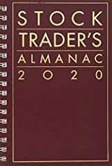 The best data in the business, updated for 2020 Stock Trader's Almanac2020provides the cleanest historical data in the business to give traders and investors an advantage in the market. The 2020 edition is consistent with decades of theSto...