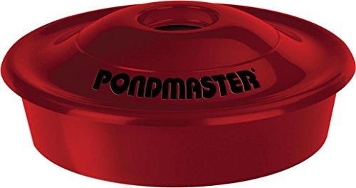PONDMASTER FLOATING POND DE-ICER - 120 WATT by DavesPestDefense