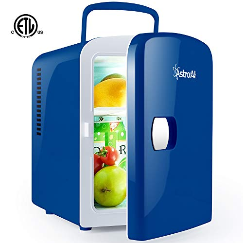 AstroAI Mini Fridge 4