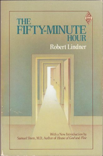 The Fifty-Minute Hour (The Delt Diamond library)
