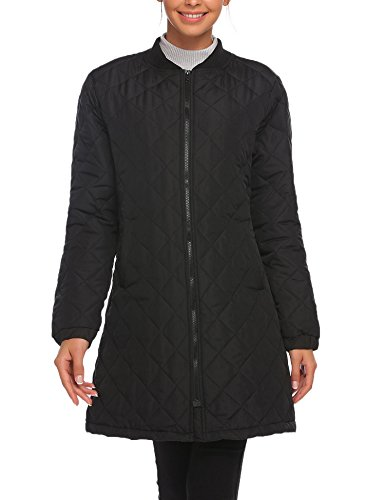 Quilted Barn Jacket - 9