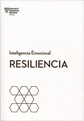 Resiliencia por Begoña Merino