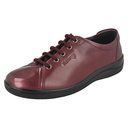 Combi Scarpe Wine Donna Padders 16 Derby Galaxy 2 Stringate nOHAxFwaqC
