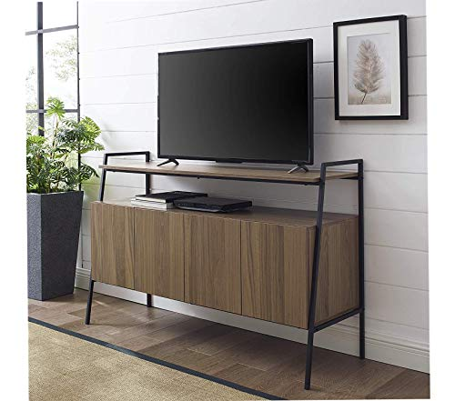Wood & Style Furniture Tv Stand 52