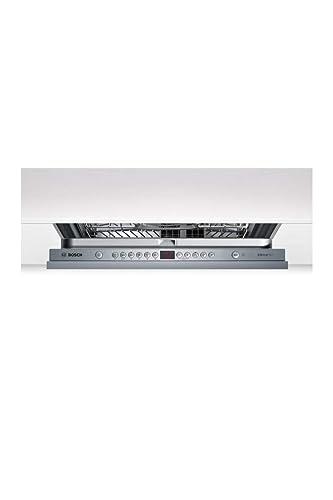Bosh - SMV46AX01E -Lavavajillas totalmente integrable, 60 cm ...