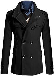 Amazon.com: XS - Wool &amp Blends / Jackets &amp Coats: Clothing Shoes