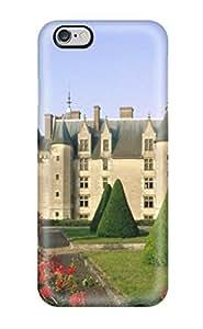 Frank J. Underwood's Shop Best Cute High Quality Iphone 6 Plus Chateau De Langeais France Case