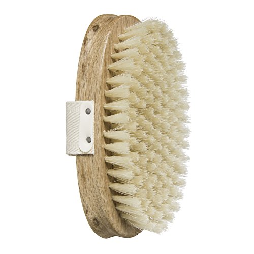 Mila Moursi Rejuenating Dry Body Brush