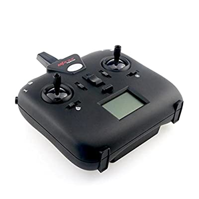 UUMART Remote Control Transmitter for MJX B2C B2W Bugs 2 GPS Quadcopter Drone Spare Part by UUMART