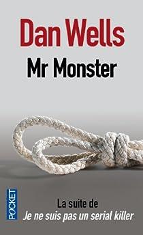 Mr Monster par Wells