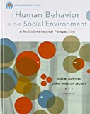 Human Behavior in the Social Environment, Ashford, José B. and LeCroy, Craig Winston, 084002911X