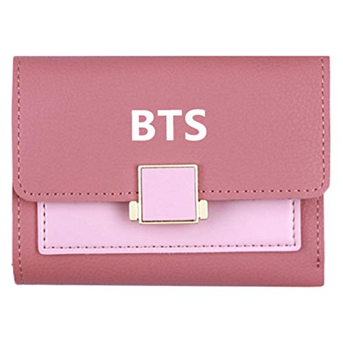 BTS Cute Black5 Yuxareen Girls Bangtan Bags Accessories Pink5 BTS Mini Package qXX0wOxz