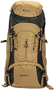Mountain Warehouse Carrion 80L Backpack - Raincover, Lightweight